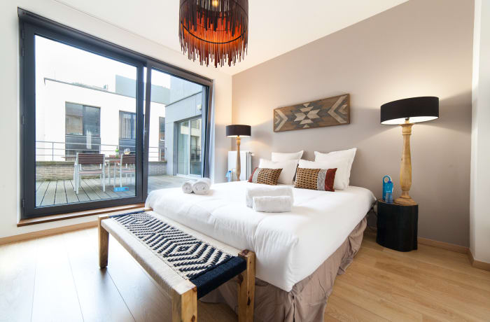 Apartment in Argent X, Grand Place - 8