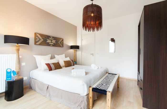 Apartment in Argent X, Grand Place - 9