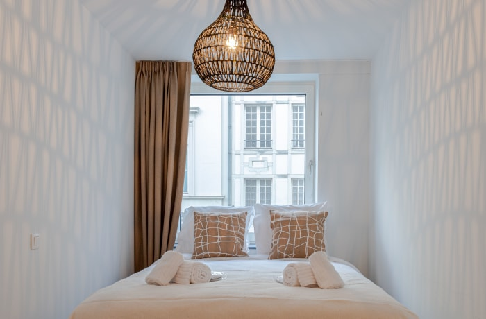 Apartment in Saint Jean - Anvers I, Grand Place - 9