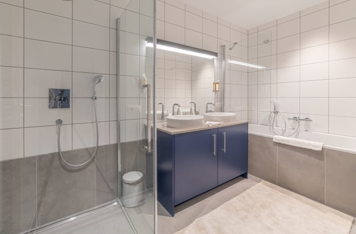 Apartment in Saint Jean - Anvers I, Grand Place - 11
