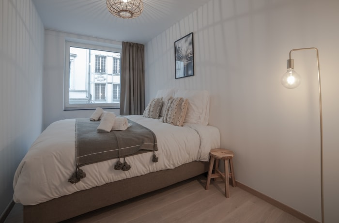 Apartment in Saint Jean - Anvers I, Grand Place - 18