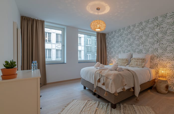 Apartment in Saint Jean - Anvers I, Grand Place - 15