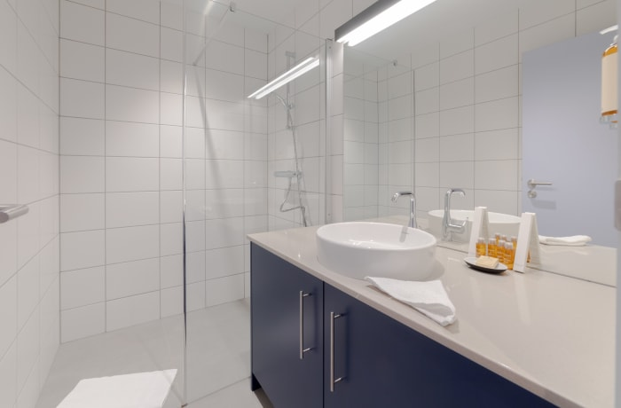 Apartment in Saint Jean - Anvers I, Grand Place - 16