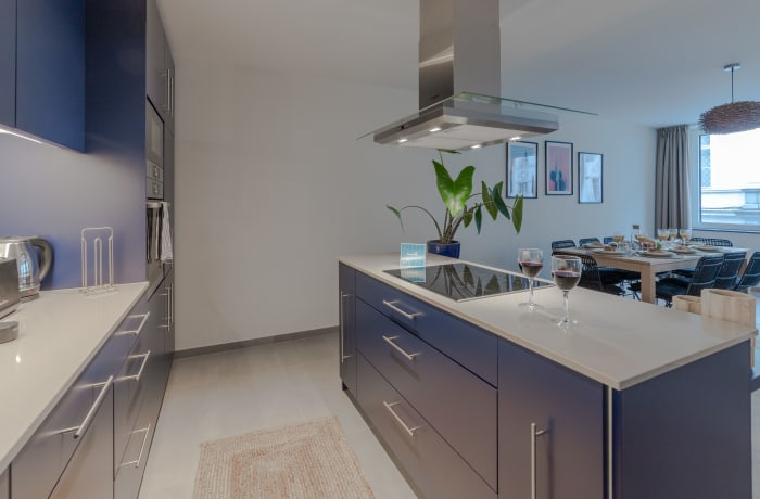 Apartment in Saint Jean - Anvers I, Grand Place - 4