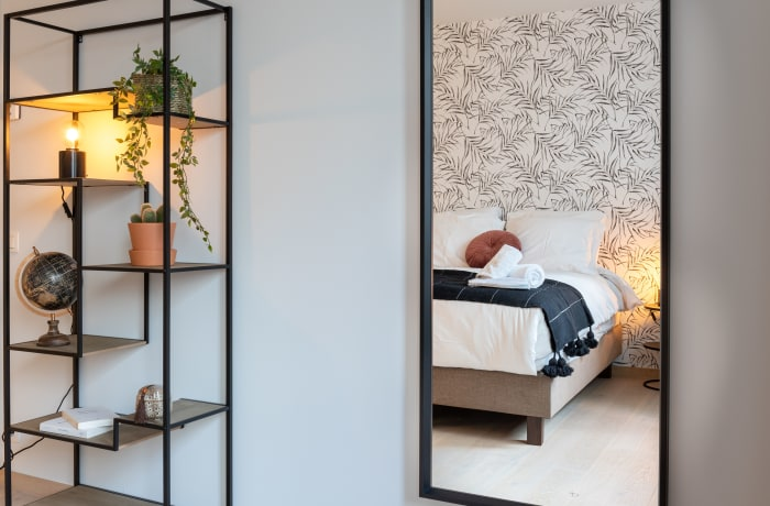 Apartment in Saint Jean - Anvers IV, Grand Place - 11