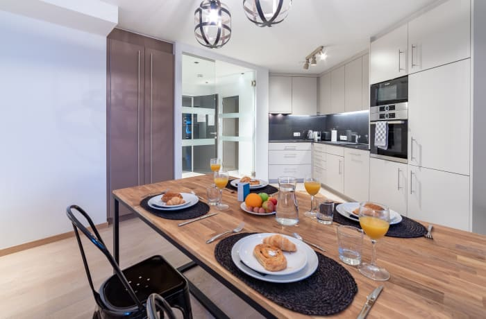 Apartment in Saint Jean - Anvers IV, Grand Place - 5