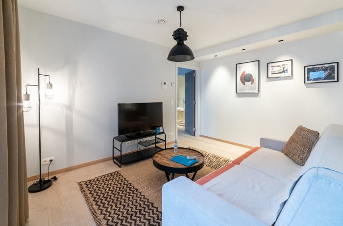 Apartment in Saint Jean - Anvers IV, Grand Place - 2