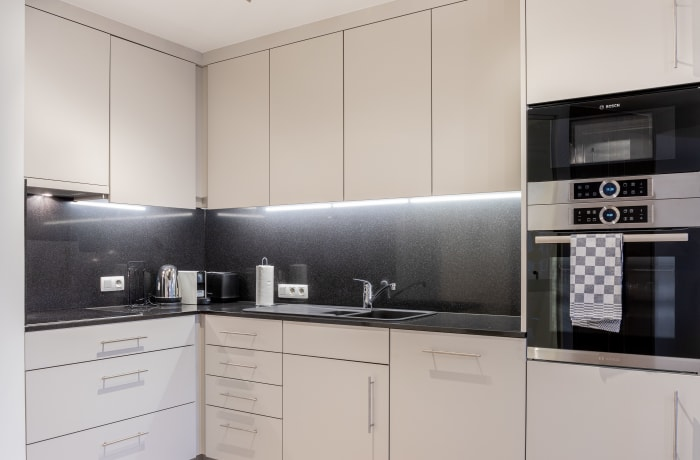 Apartment in Saint Jean - Anvers IV, Grand Place - 7