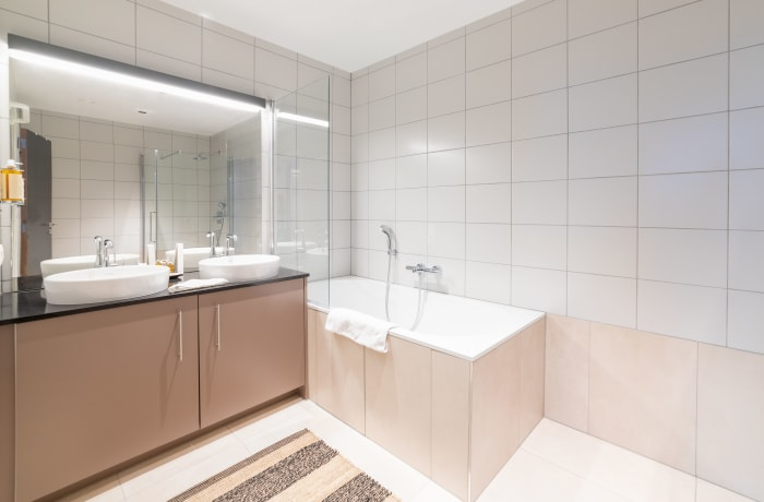 Apartment in Saint Jean - Anvers IV, Grand Place - 12