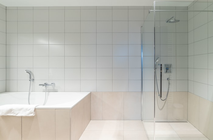 Apartment in Saint Jean - Anvers IV, Grand Place - 13