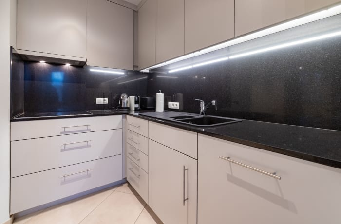 Apartment in Saint Jean - Anvers IV, Grand Place - 8