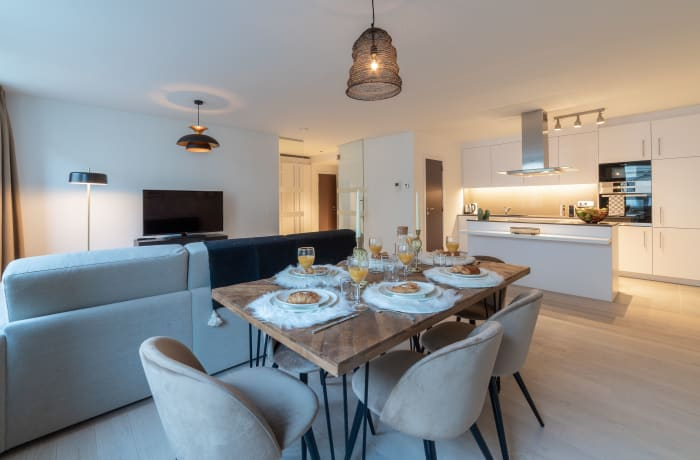 Apartment in Saint Jean - Brugge I, Grand Place - 4