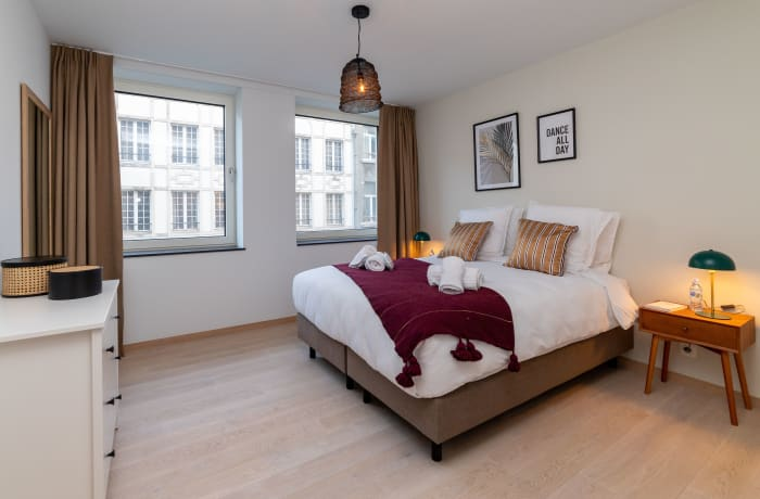 Apartment in Saint Jean - Brugge I, Grand Place - 11