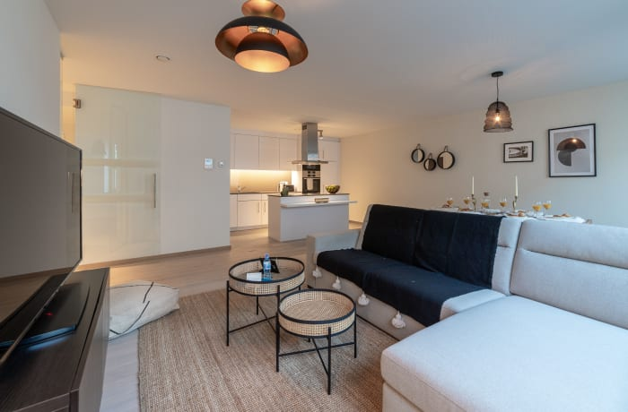 Apartment in Saint Jean - Brugge I, Grand Place - 1