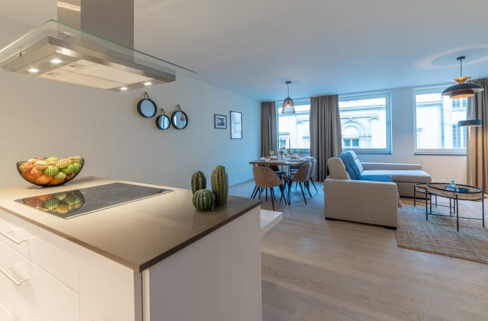 Apartment in Saint Jean - Brugge I, Grand Place - 3