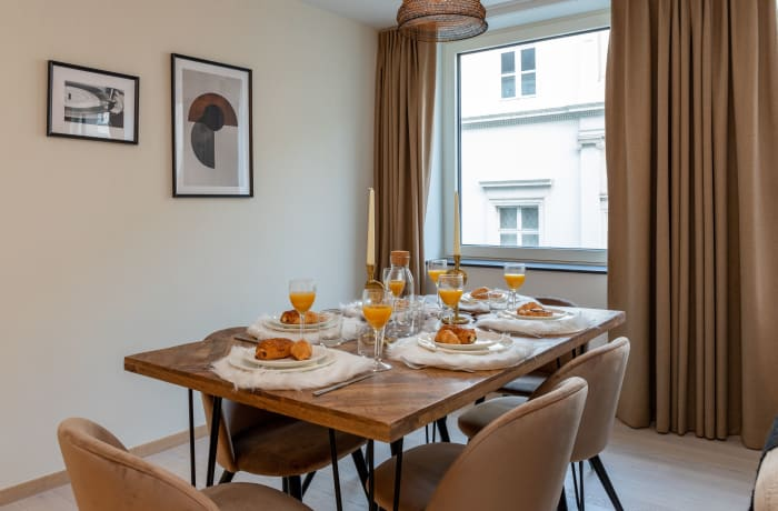 Apartment in Saint Jean - Brugge I, Grand Place - 8