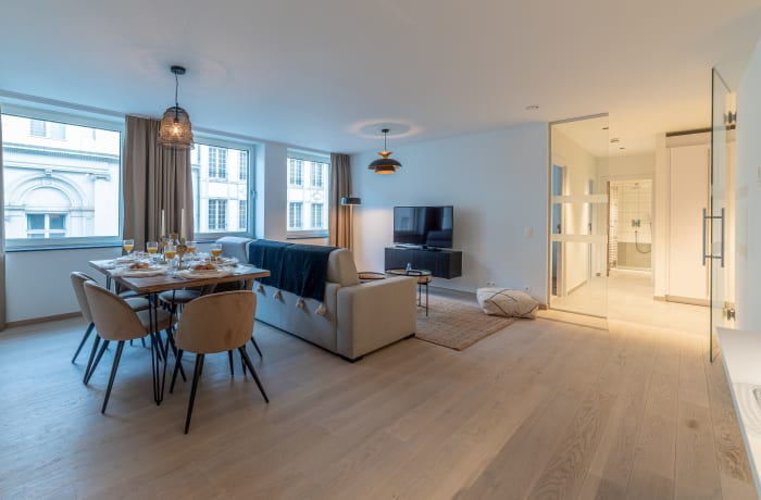 Apartment in Saint Jean - Brugge I, Grand Place - 2