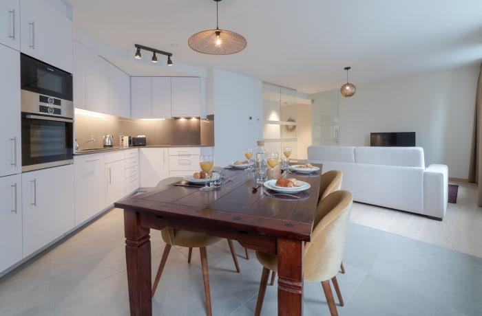 Apartment in Saint Jean - Brugge III, Grand Place - 5