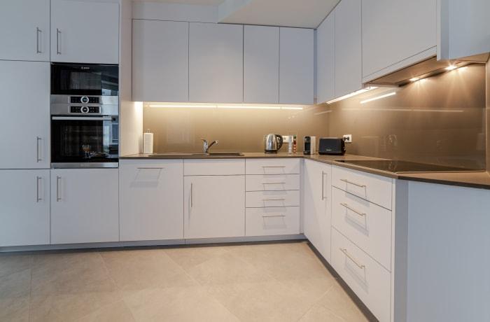 Apartment in Saint Jean - Brugge III, Grand Place - 3