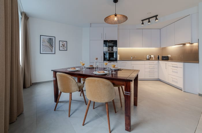 Apartment in Saint Jean - Brugge III, Grand Place - 6
