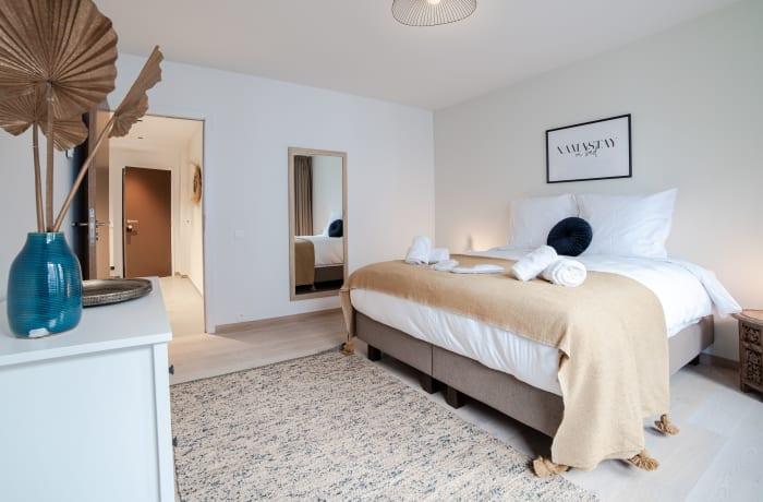 Apartment in Saint Jean - Brugge III, Grand Place - 9