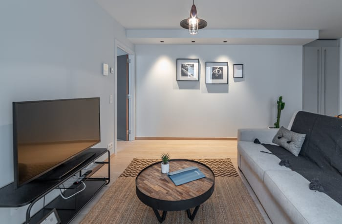 Apartment in Saint Jean - Brugge IV, Grand Place - 1