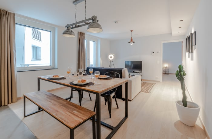 Apartment in Saint Jean - Brugge IV, Grand Place - 3