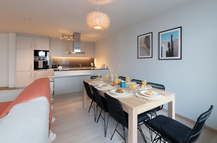 Apartment in Saint Jean - Brugge V, Grand Place - 4