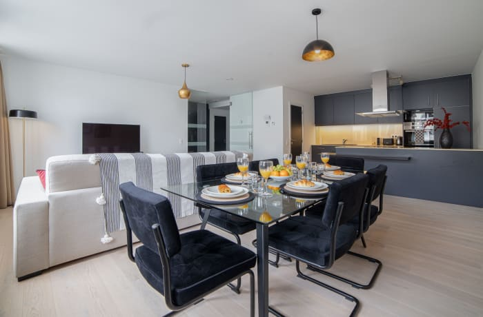 Apartment in Saint Jean - Gand I, Grand Place - 3