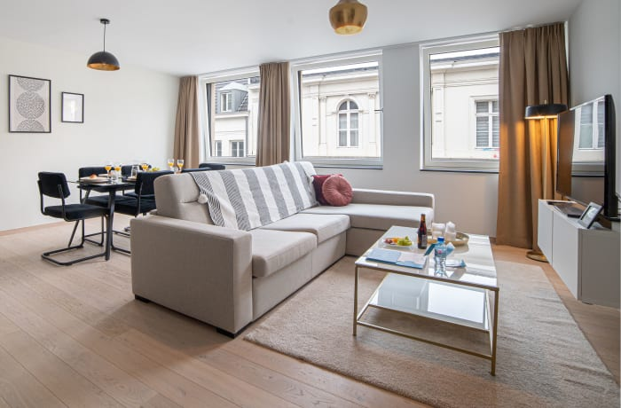 Apartment in Saint Jean - Gand I, Grand Place - 1