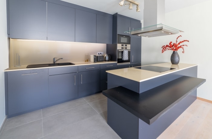 Apartment in Saint Jean - Gand I, Grand Place - 4