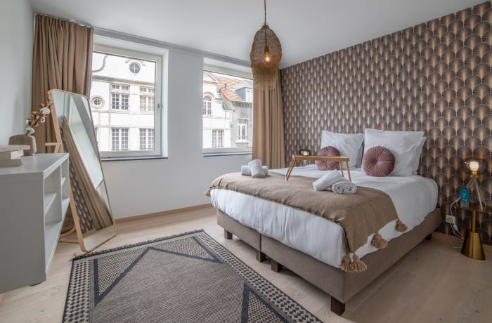 Apartment in Saint Jean - Gand I, Grand Place - 6