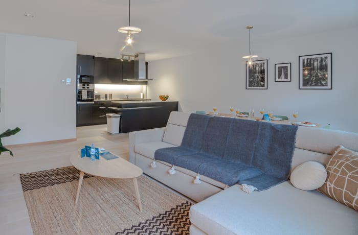 Apartment in Saint Jean - Gand II, Grand Place - 3