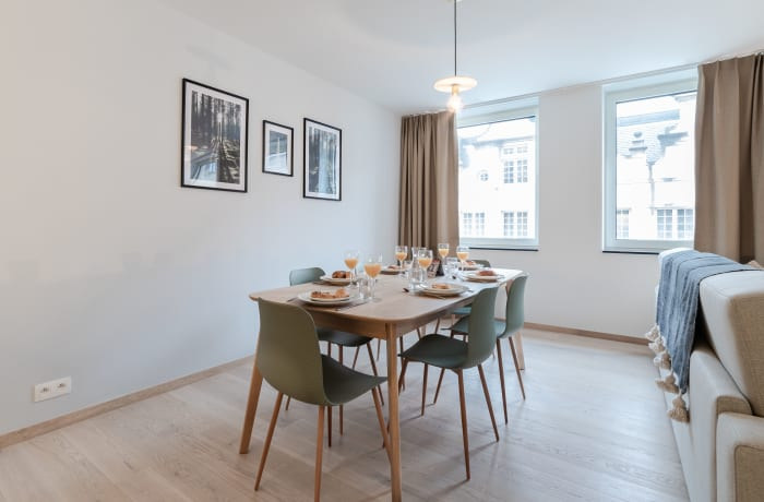 Apartment in Saint Jean - Gand II, Grand Place - 4