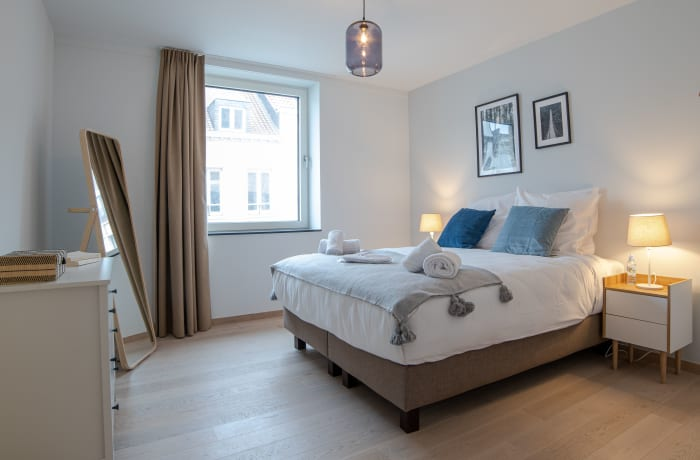 Apartment in Saint Jean - Gand II, Grand Place - 8