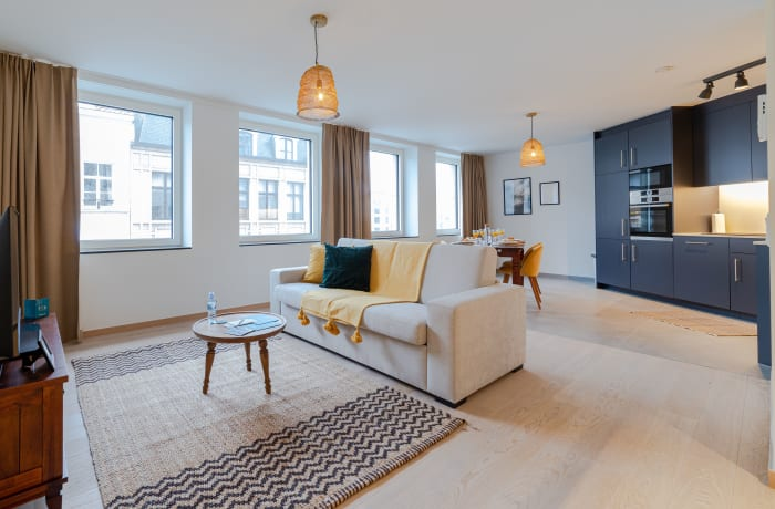 Apartment in Saint Jean - Gand III, Grand Place - 3