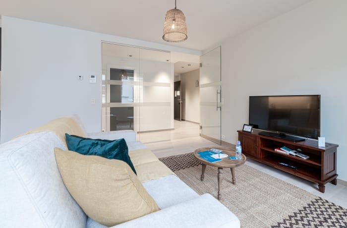 Apartment in Saint Jean - Gand III, Grand Place - 2