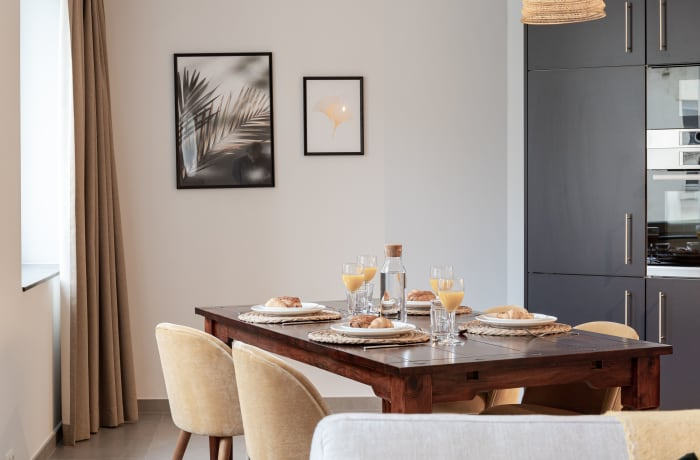 Apartment in Saint Jean - Gand III, Grand Place - 7