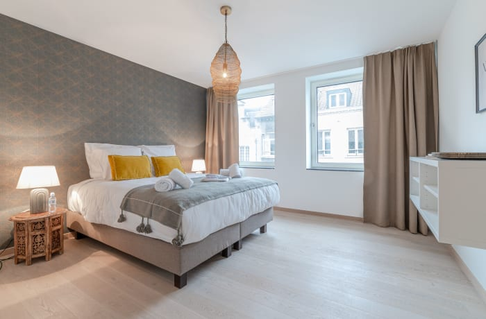 Apartment in Saint Jean - Gand III, Grand Place - 8