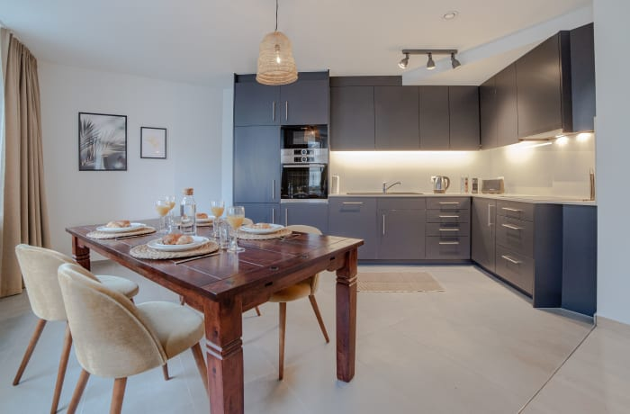 Apartment in Saint Jean - Gand III, Grand Place - 4