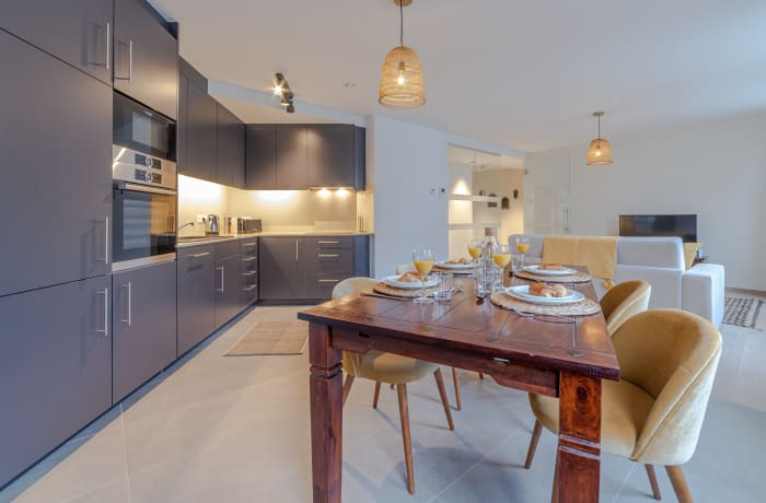 Apartment in Saint Jean - Gand III, Grand Place - 5