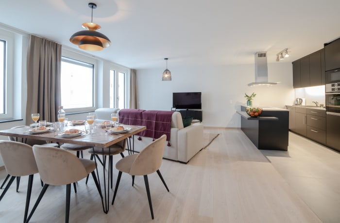 Apartment in Saint Jean - Gand IV, Grand Place - 3