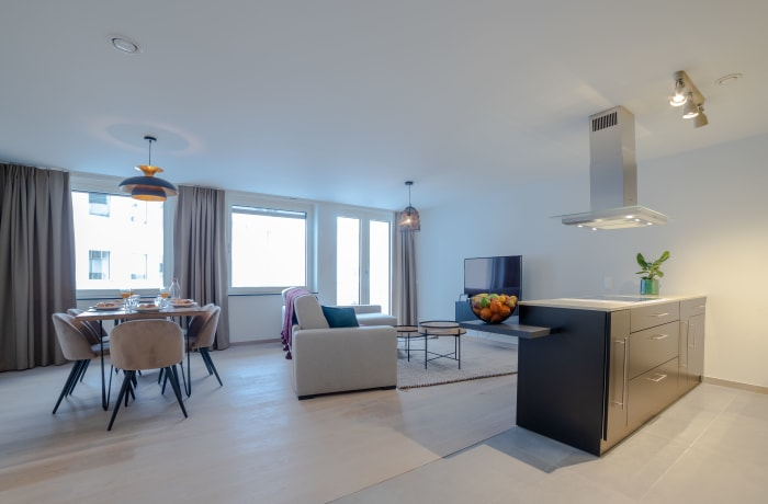 Apartment in Saint Jean - Gand IV, Grand Place - 2