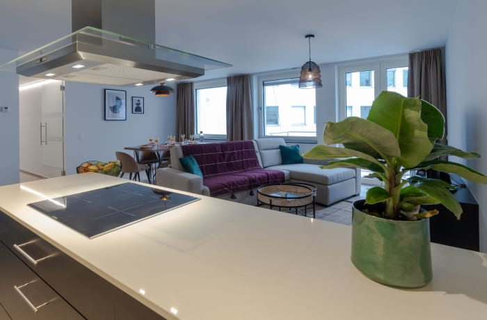 Apartment in Saint Jean - Gand IV, Grand Place - 5
