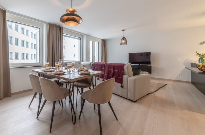 Apartment in Saint Jean - Gand IV, Grand Place - 1