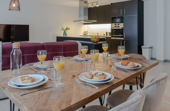 Apartment in Saint Jean - Gand IV, Grand Place - 4