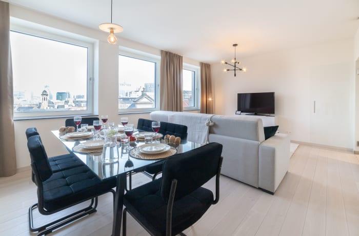 Apartment in Saint Jean - Namur I, Grand Place - 7