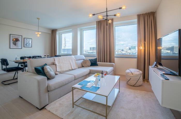 Apartment in Saint Jean - Namur I, Grand Place - 2