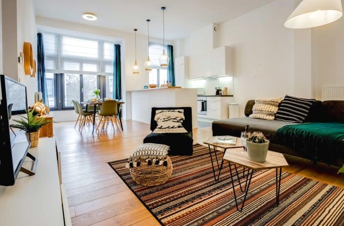 Apartment in Livourne II, Louise - 1