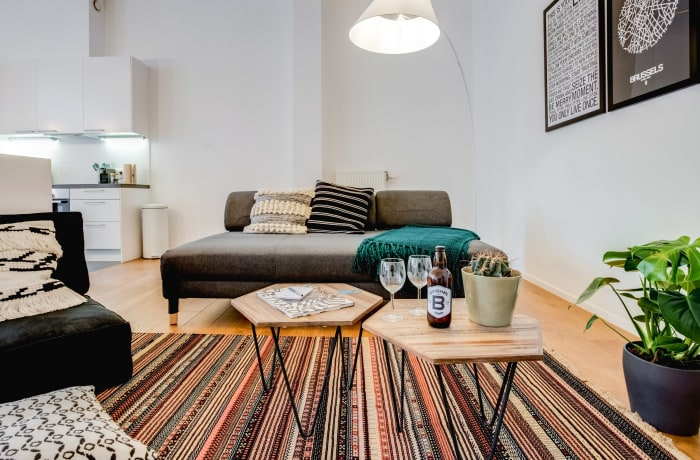 Apartment in Livourne II, Louise - 2